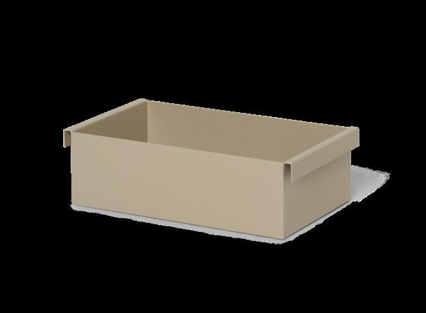 ferm living Plantbox Container Cashmere