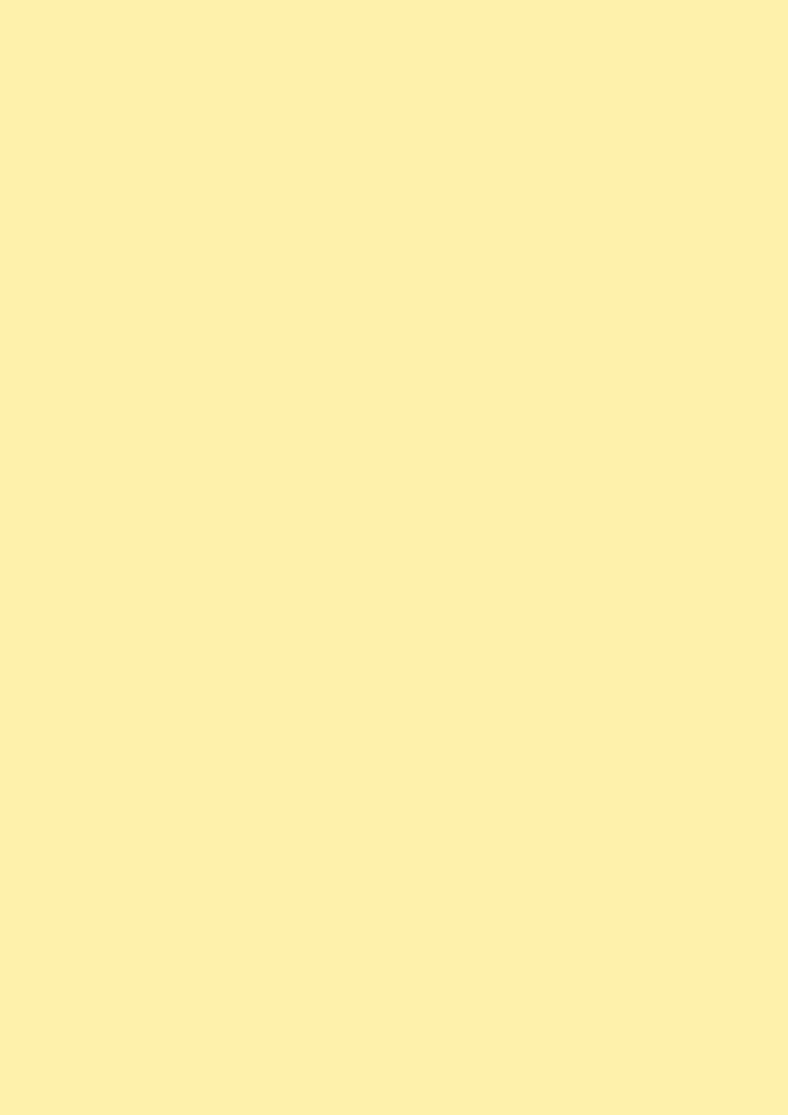 Farrow & Ball Farbe Daylight Yellow No. 233