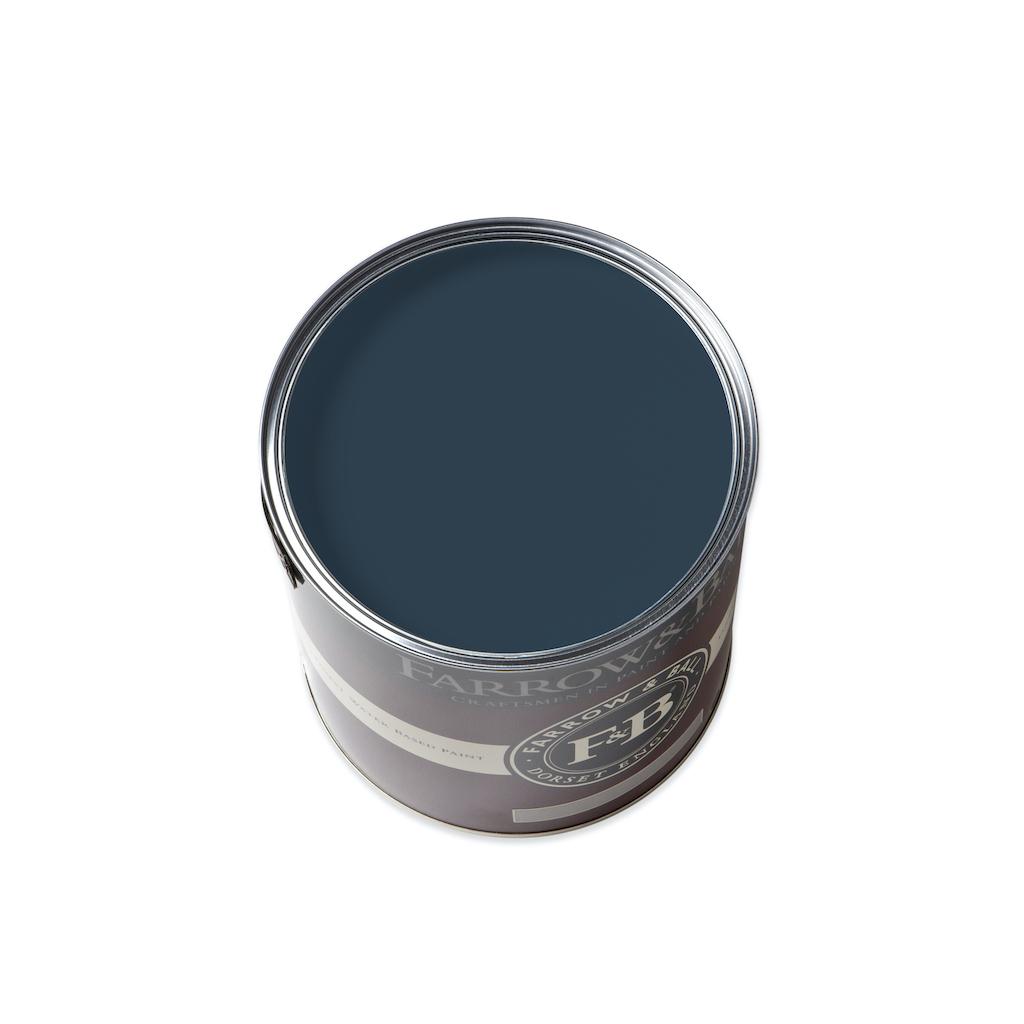 Farrow & Ball Farbe Hague Blue No. 30
