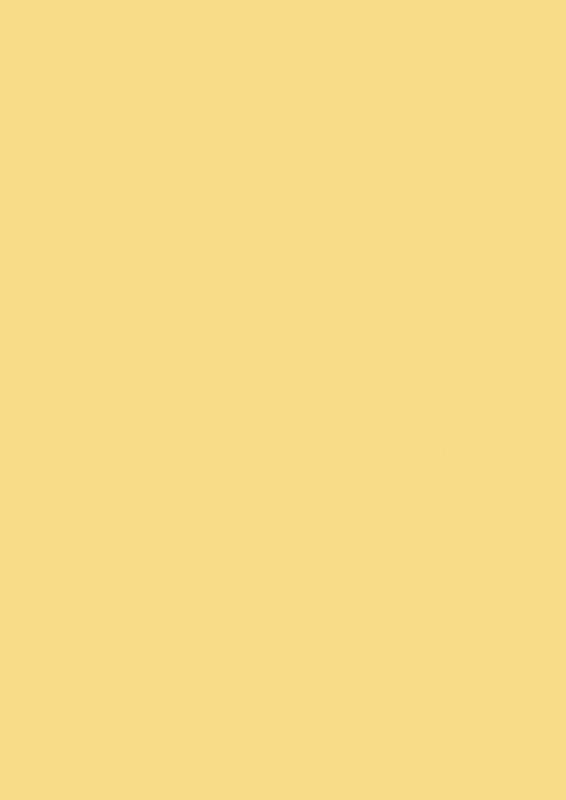 Farrow & Ball Farbe Citron No.74