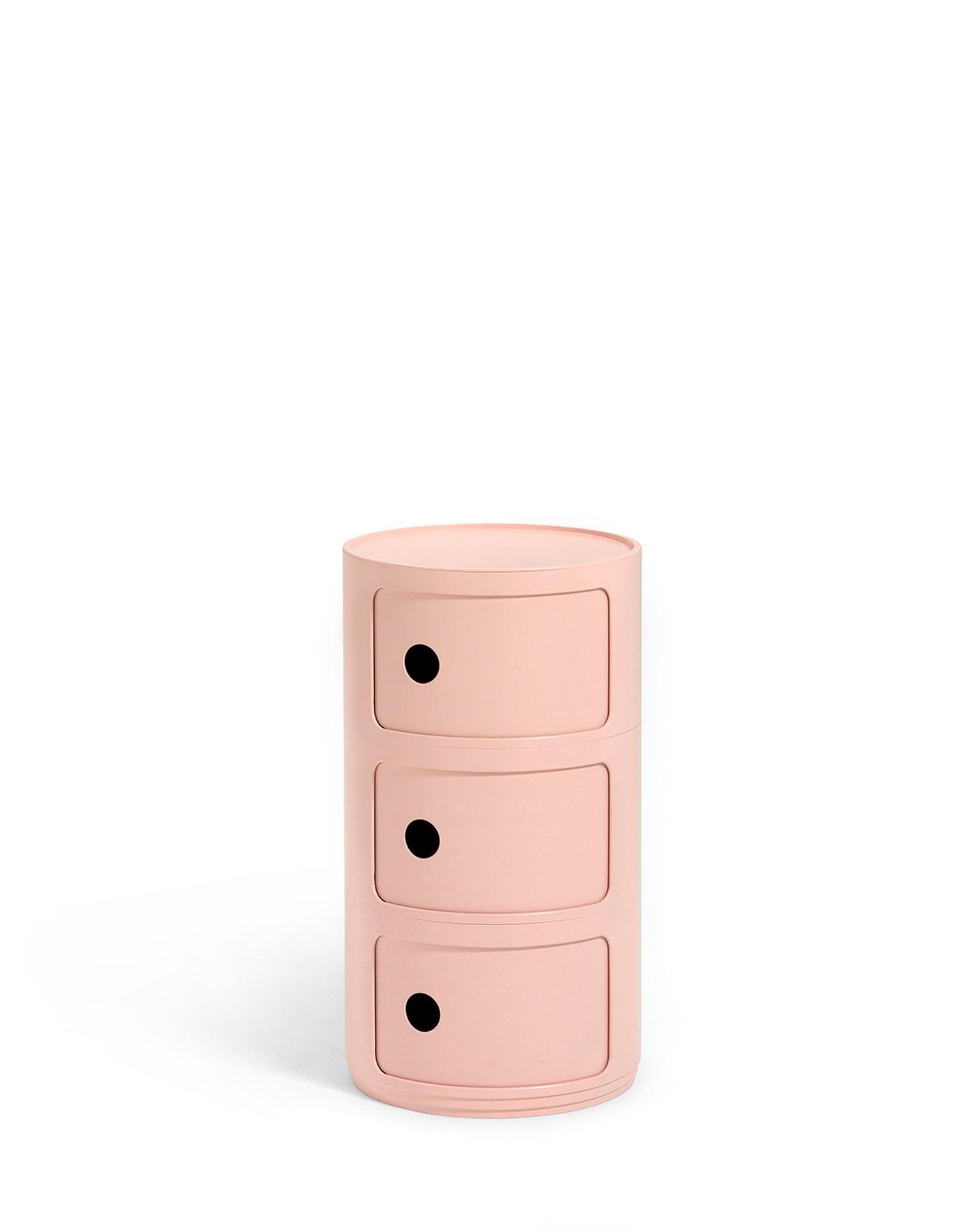 Kartell Componibili Bio rosa