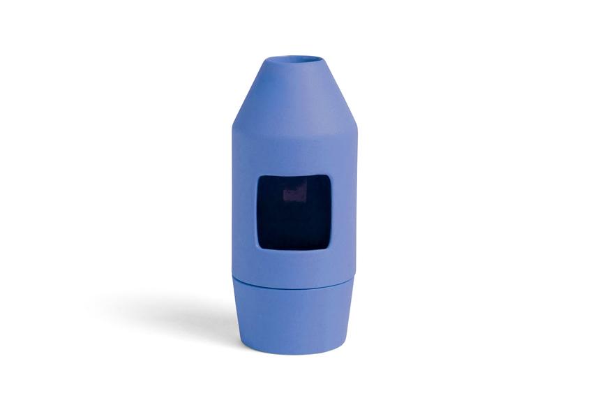 HAY Chim Chim Scent Diffuser blau
